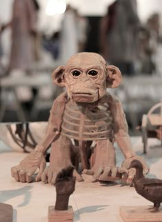 Handspring Puppet Company | FNB Joburg Art Fair | Handsome Things