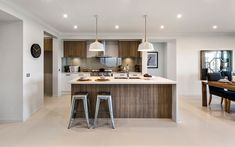 Discover The Charming Metricon Mantra Home