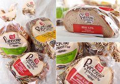 «Томин Хлеб» – современная частная пекарня. on Behance
