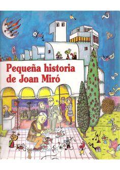 Art pintura joan miro New Ideas Art Books For Kids, Art Lessons For Kids, Projects For Kids, Art Projects, Klimt, Famous Abstract Artists, Famous Artists Paintings, Modern Artists, Joan Miro Paintings