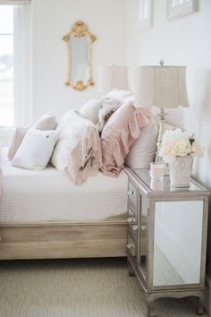 Country Girl Bedroom, Country Girls, French Country Bedrooms, Girls Bedroom, Bedroom Ideas, Master Bedroom, Master Closet, Closet Bedroom, Bedroom Designs