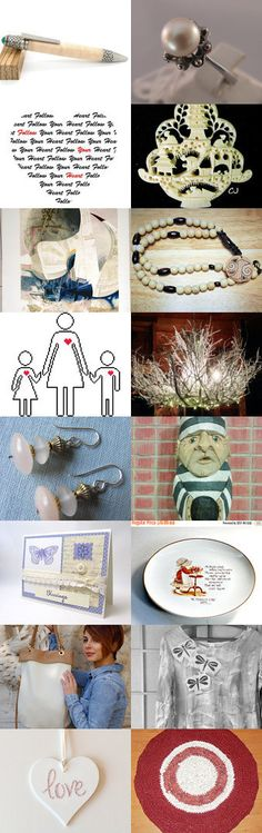There's White by Suzanne Edwards on Etsy--Pinned+with+TreasuryPin.com