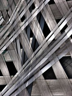 architecture  architecture  architecture  architecture  architecture  - Abstract modern 26x20 large wall fine art signed limited edition photography print layered architecture
