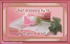 Great Day quote