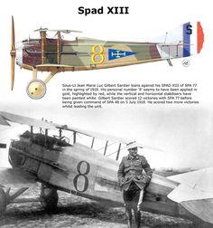 Spad XIII