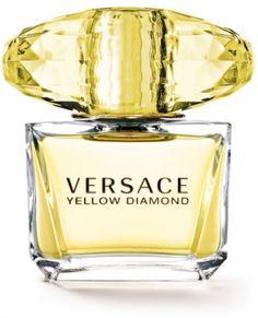 Yellow Diamond Versace Feminino