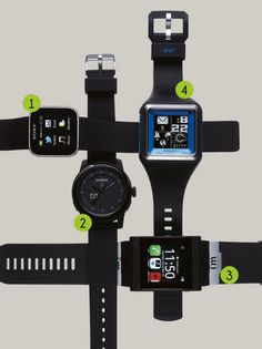 Stay Constantly Connected With These Four Smart Watches | Fast Company ... - Home shopping for Smart Watches best cheap deals from a wide selection of high quality Smart Watches at: topsmartwatchesonline.com