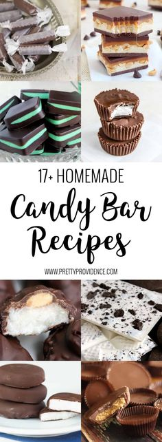 Candy Bar Recipes Candy Bar Recipes Karen Gray Recipes Make homemade Twix bars Take 5 Snickers candy bars and more with these nbsp hellip Chocolate bars Homemade Twix Bars, Homemade Chocolate Bars, Chocolate Bar Recipe, Chocolate Candy Recipes, Homemade Candies, Homemade Candy Recipes, Chocolate Candy Bars, Chocolate Stores, Homemade Chocolates