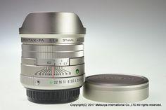 ** MINT ** smc PENTAX FA 31mm f/1.8 AL Limited #PENTAX