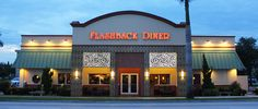 flashback diner hallandale Fort Lauderdale Miami, Broward County, Business, Store