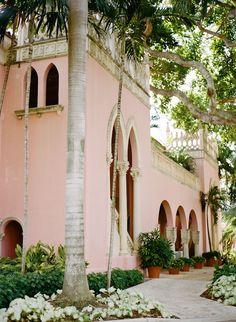 Boca Raton Resort ~ Palm Beach