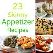 Skinny Appetizers | Skinnytaste