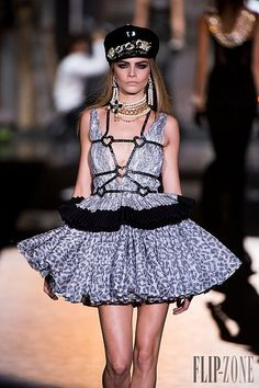 Dsquared² Spring-summer 2013 - Ready-to-Wear