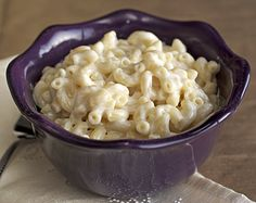 I don't like my mac and cheese baked, or with bread crumbs. This sounds like a perfect recipe!!