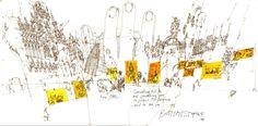 Barron Sketch
