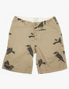 I would totally wear these mens shorts