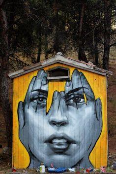 by Constantine Lianos (Greece)