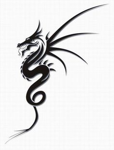dragon; The year of the dragon - it's all about Luck!