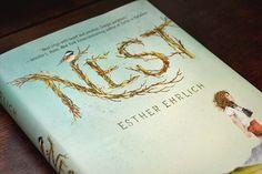 Nest cover design on Behance