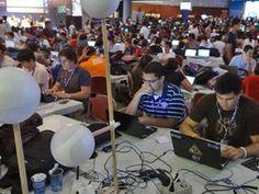 Campus Party Recife 2013 terá mais de 200 horas de conteúdo
