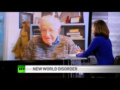 World ominously close to nuclear war – Noam Chomsky to RT — RT News