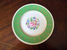 Vintage Simpsons Potters LTD Ambassador Ware Dinner Plate #SimpsonsPottersLTD