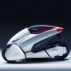 Honda 3RC Concept motorcycle  #honda #motorcycle #bike #racing #concept #design #future #travel #thefuture #thefutureisnow #audi #bmw #mercedes #gadgets #gadget #invention #architecture #beautiful #instagood #instapic #fun #goals #life