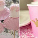 Παιδικο παρτι για κοριτσια: 16 τελειες ιδεες οργανωσης