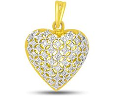 Diamond Pendants   Perfect place to buy diamond jewelry at discount prices. We also sell diamond rings, earrings, bracelets, bangles and necklace pendants online.