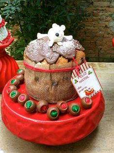 Festa de aniversário com tema Natal | Baby & Kids | It Mãe
