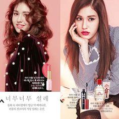 "[120716] Jeon Somi for High Cut Magazine Vol 187 ""High Cut x Etude"" . . #아이오아이 #IOI #jeonsomi #somi #전소미 #소미 #jyp #chrysalis #mnet #kpop #girlgroup #produce101 #korea #jyp #sejeong #yoojung #chungha #sohye #zhoujieqiong #chaeyeon #doyeon #kangmina #nayoung #yeonjung #highcut #etude #etudehouse"