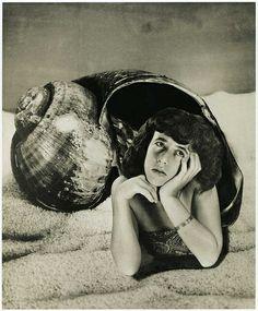 GRETE STERN.  Dream No. 4, Freshwater mermaid