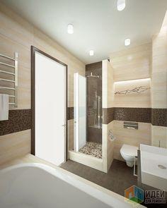 Фотографии [109460]: Ванная комната от дизайнера Инесса Золотухина (Бояршина)
