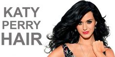Hair Extensions Colour Guide | Katy Perry Hair