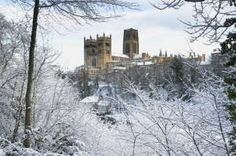 14 reasons you'll want to visit North Eastern England. Rochester Cathedral, Coventry Cathedral, Ely Cathedral, Canterbury Cathedral, Durham Castle, Durham City, Christmas Concert, Christmas Music, Christmas Eve Service