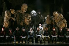 ENO SATYAGRAHA- ENO Chorus, Alan Oke (c) Donald Cooper