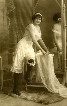 1910 underpinnings