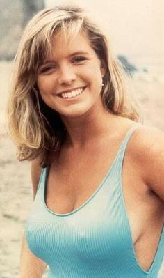 Really. And courtney thorne smith nipples have hit