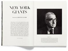 Acne Paper - New York Giants