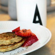 Brunch og morgenmad opskrifter - de bedste brunchopskrifter