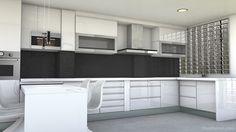 microcemento cocina - Buscar con Google