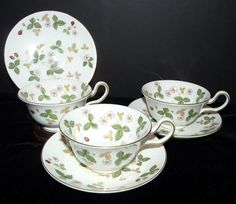 Top Bone China Manufacturers: WEDGEWOOD. Also known as Waterford Wedgwood, is a name synonymous with high-quality earthenware products. Wedgwood began producing bone china in 1812 under the direction of Josiah Wedgwood II. Unsuccessful at first in selling bone china, Godfrey Wedgwood year later decided to once again put bone china at the forefront of production. This time, he also took on great artists, like Emile Lessore and Thomas Allen, to decorate the china, and it was far more…