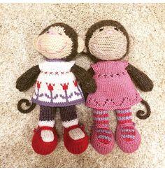 Эти две подружки нашли себе дома!  100% альпака, платья - меринос, возможна стирка на режиме шерсть, игрушки не теряют формы!  Отличный подарок вашим детям и любимым!  #desire_sale