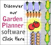 Love this online software for planning your square foot garden!