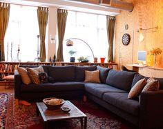 James &amp Donna's South End Artist's Loft