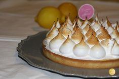 Tarte au citron meringuée - Recette CAP Pâtissier Meringue, Eggs, Cakes, Cooking, Breakfast, Desserts, Food, Eat, Cooker Recipes