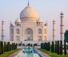 Denetim Security in Delhi: Visit Taj with online booking, travel on high spee...