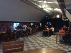 CJ's Grille- Bryson City
