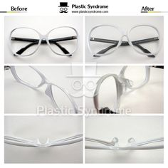 Apparel Accessories Eyewear Accessories 10 Colors U Shape Anti-slip Nose Pad Silicone Stick On Pad Eyeglass Sunglasses Modern And Elegant In Fashion