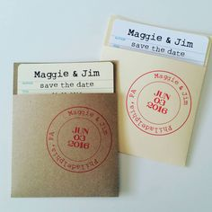 Library Card Invitation Set for Jodie Part Two | Library card and ...